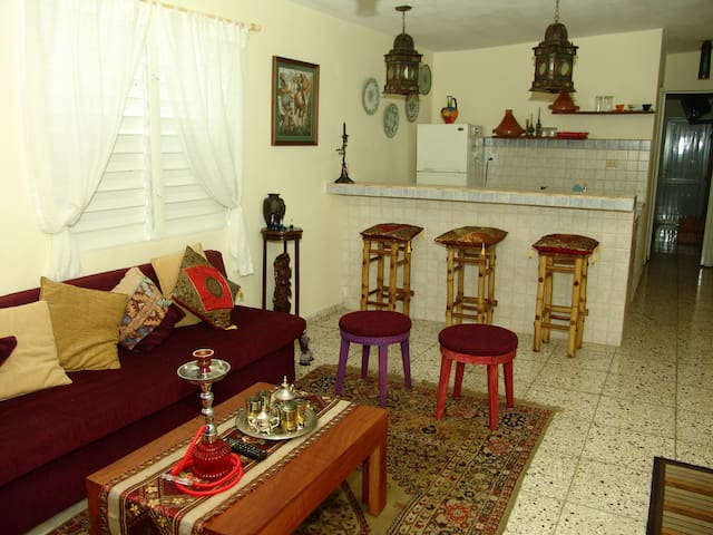 Habana arabe