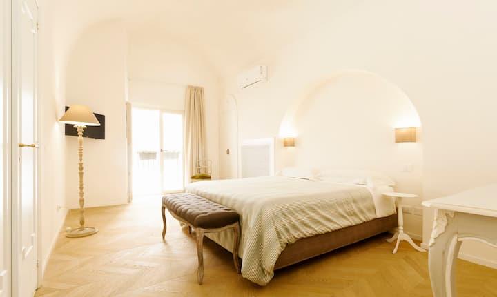 Relais Monastero Santa Teresa - Zuccaro Room