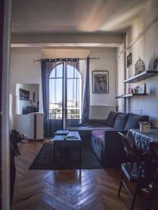 Studio Juan les pins - Antibes - Apartament