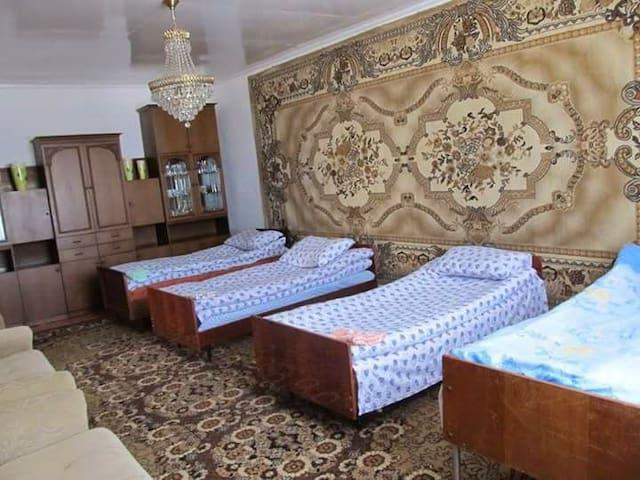 Guest House Gulmira