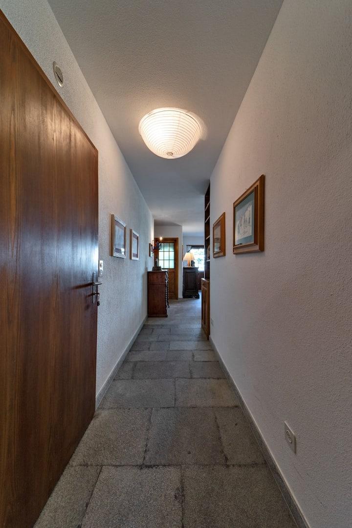 Chesa San Gian - Celerina - Appartamento per 8 pax
