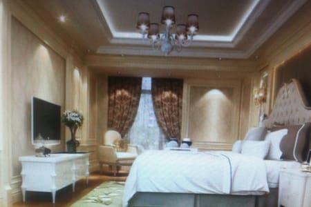 新竹经典复式公寓 - 新竹 - Apartemen