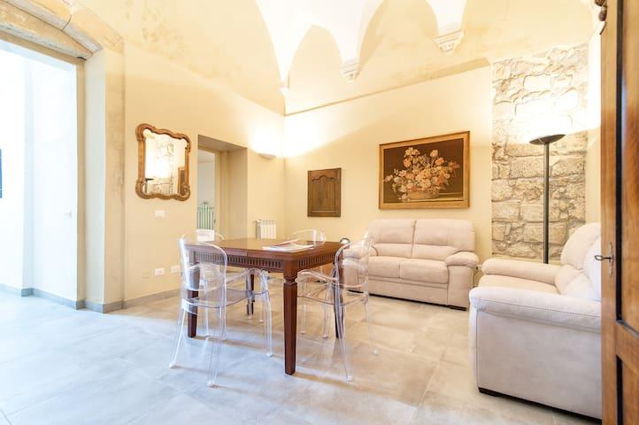 GoodStay Palazzo Marini Apartment giardino privato