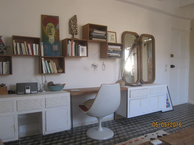 Place Traa 1 studio chic et cosy - Essaouira - Byt