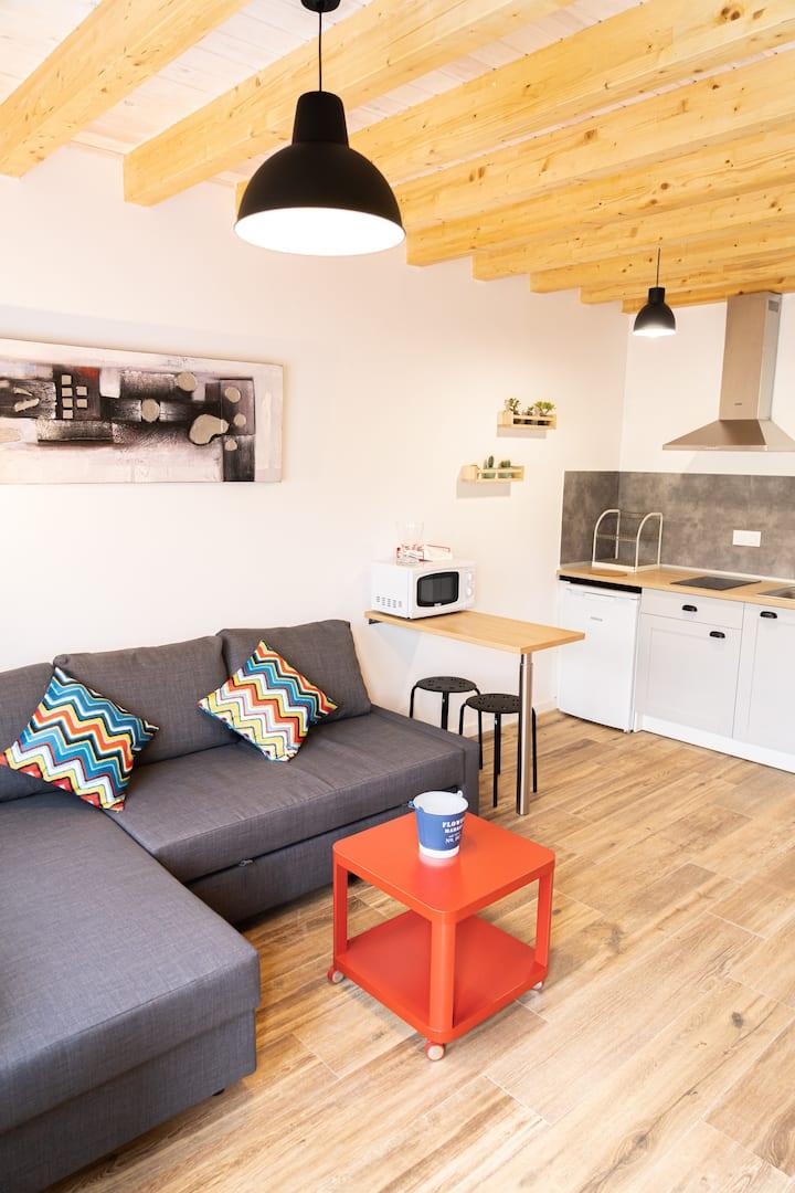 Apartamento Las Secuoyas 7