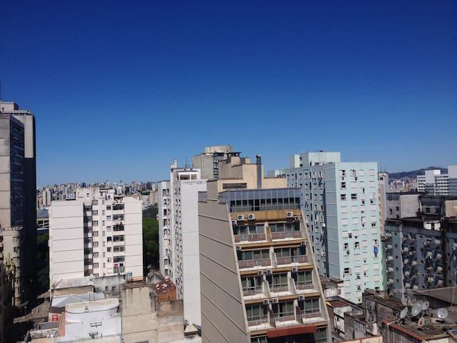 Gigante da Riachuelo - Porto Alegre
