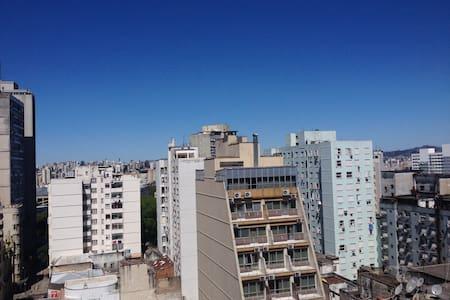 Gigante da Riachuelo - 阿雷格里港