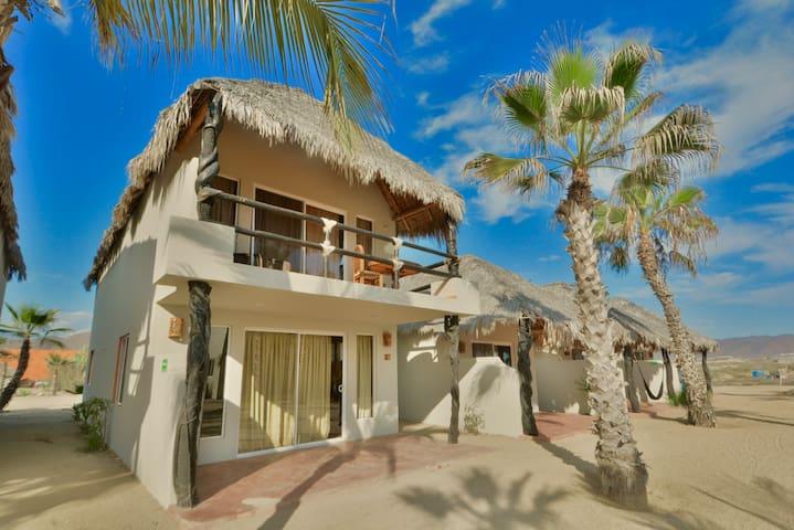 2 Bedroom  Partal View Villa Cerritos  Surf Town