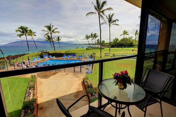Kihei Surfside  #205