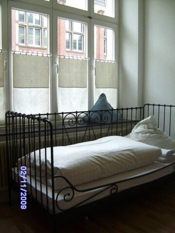 Wohlfühlappartement S VI  - Haus Salve - central