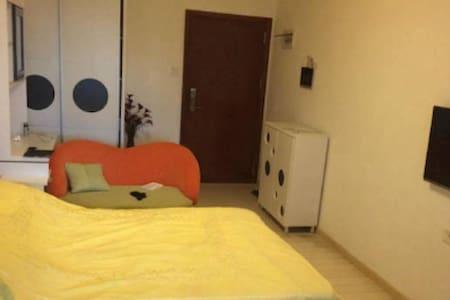 星河传说迪娜公寓美景房 - Dongguan Shi