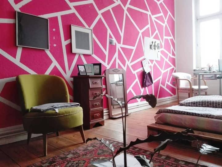 Room in Lichtenberg-Friedrichshain
