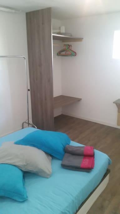 a 2 pas parc expo arena entre mer et tang suites louer p rols occitanie fr. Black Bedroom Furniture Sets. Home Design Ideas