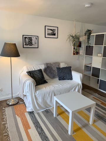 Gardenview Appartement (completely new)