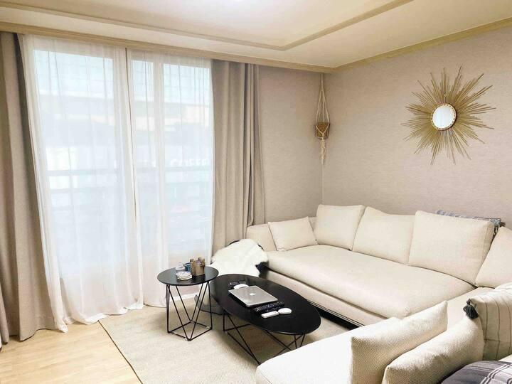 Little fox house- Cozy apartment in Suwon