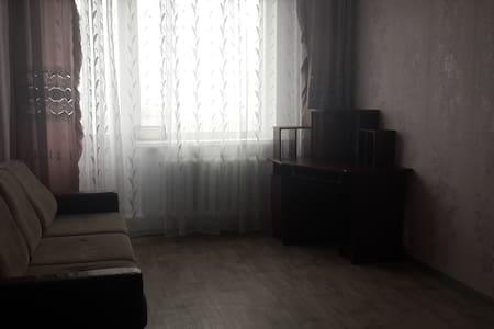 Уютная небольшая квартира - Ulyanovsk