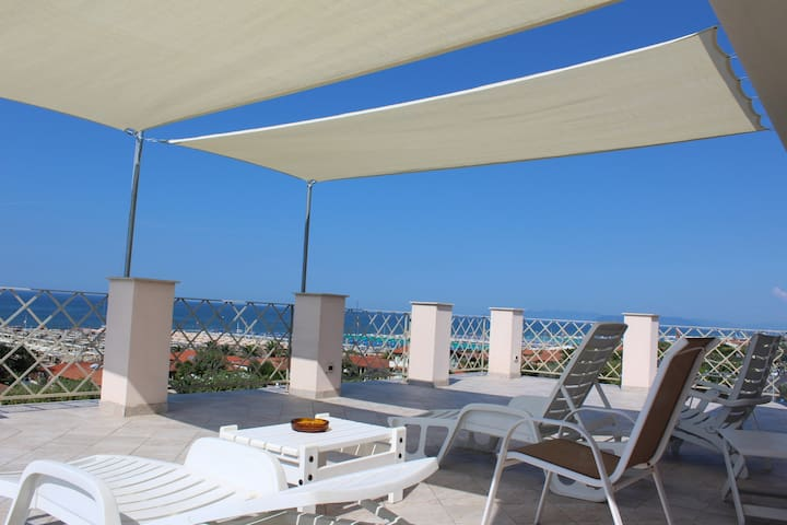 Hotel Bencistà, tra mare e pineta (Superior Room)