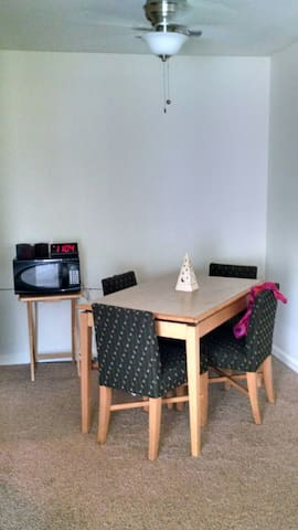 Lodging/Indy Brickyard/500!! - Indianapolis - Apartment