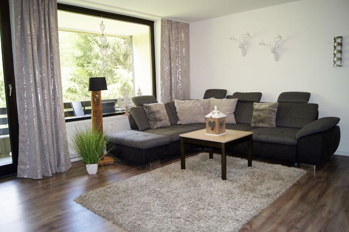 Winterberg Appartement 21095