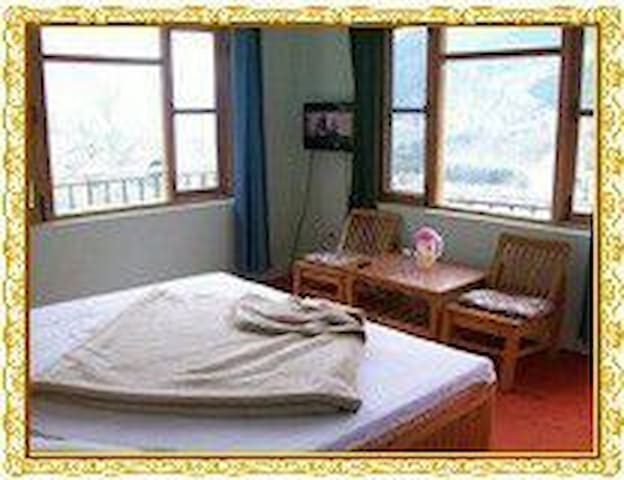 Orchard home stay - Manali - Apartmen