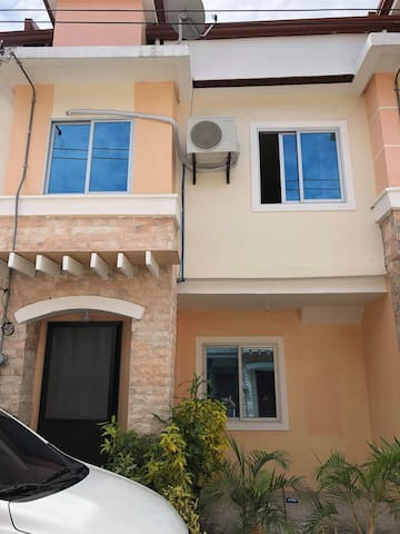 2 Storey House for rent in Cebu