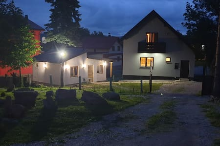 Holidayhouse Visoko