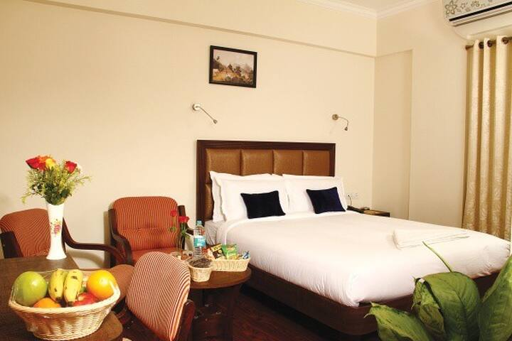 B&B in the heart of Banglore