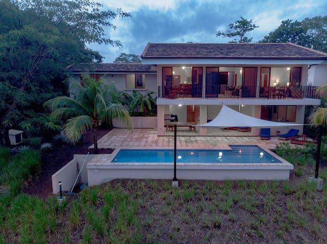 Casa Pacifica