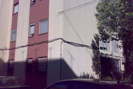 Alquilo piso en Puerto Real (Cadiz) - Puerto Real - Casa