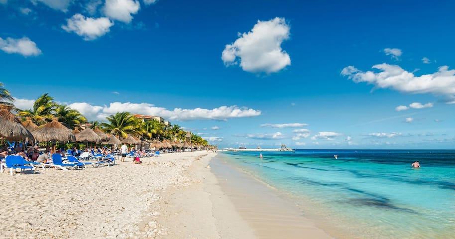 Spectacular Mayan Riviera HOLLY WEEK SPECIAL! - Puerto Morelos