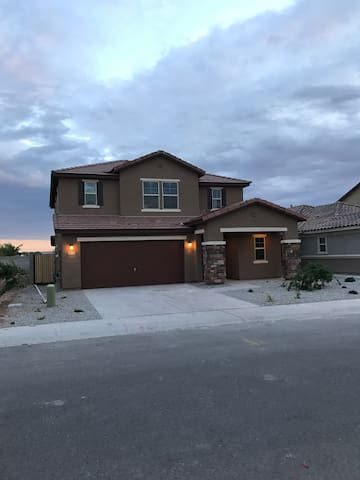 More Features For Less Money, Clean Bedroom RS - Maricopa - House