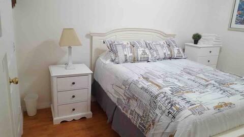 Cozy Private Room Near Orlando Int'l Airport