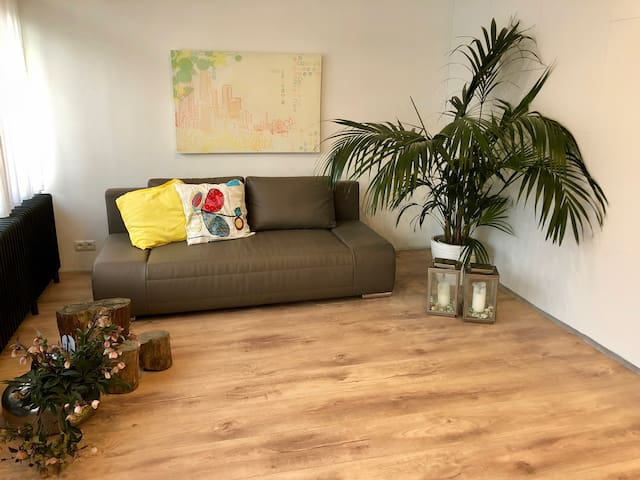 Spacious bungalow in the heart of Maastricht