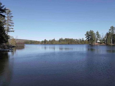 Коттедж All Seasons  Lake Front