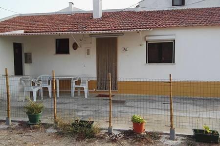 Altinho do Ilho Vacations House - Zambujal
