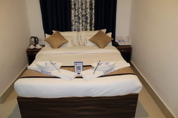 Say Rooms Hotel Riddhi Siddhi