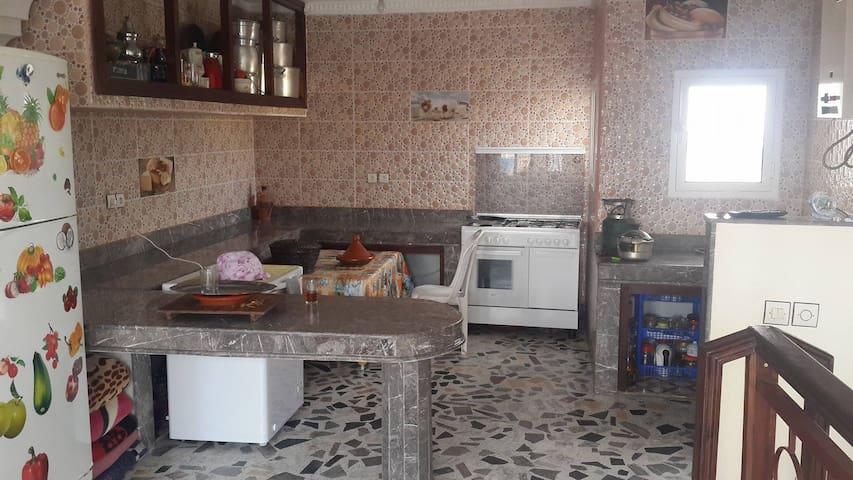 Bienvenue chez moi - Rabat