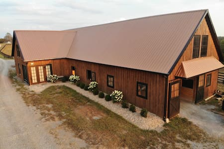 The Yearling Barn