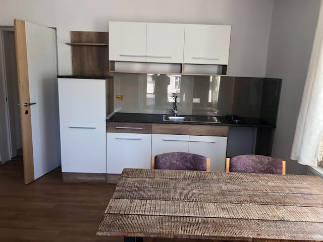 Appartment Levander