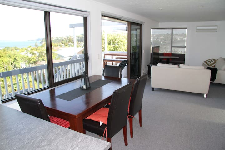 Tara Haven – Kawau Bay - Snells Beach - Apartamento