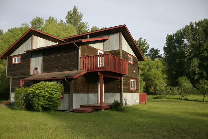 Great base camp for all your adventures and fun! - Columbia Falls - House