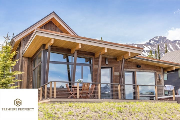 Silver Peaks 8 | Luxury Home | Excellent Ski Access
