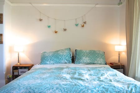 Lovely Beachside flat for Easter long weekend! - Coogee - Pis