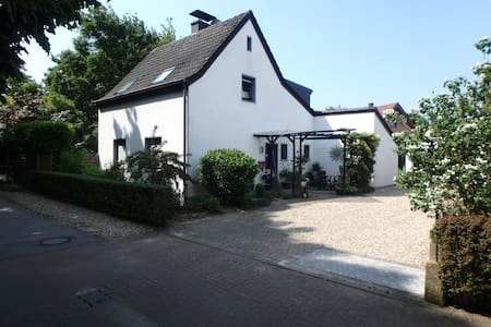 Knusperhaus - Xanten - Lakás