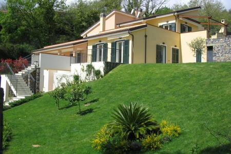 Beautiful villa with private pool - Garlenda - Villa