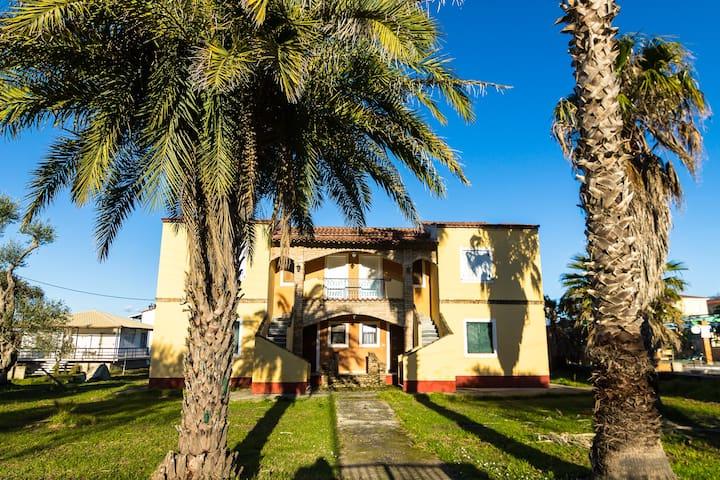 Villa Olympus Apartment Artemis