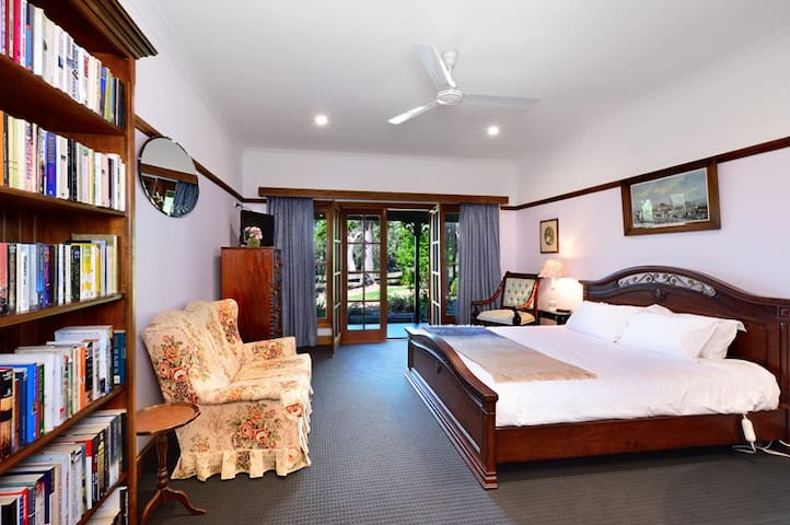 The Laurels B&B Belmore Room - Kangaroo Valley - Bed & Breakfast