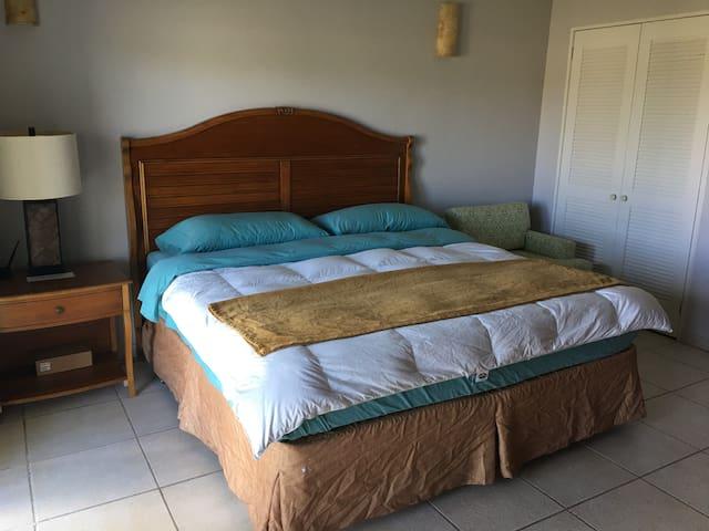Angelus, ground floor, short and long term rentals