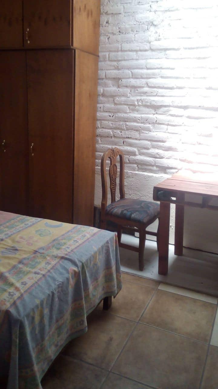 Habitacion   cómoda, buena ubicación y servicios