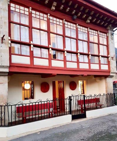 Casa tradicional asturiana con wifi casas en alquiler en - Casa tradicional asturiana ...